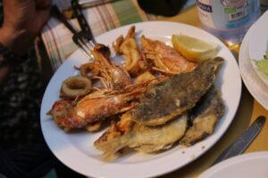 misto pesce